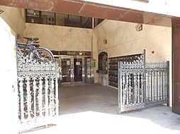ラ・クール泉[3階]の外観