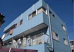 ブルームハウスII[2階]の外観
