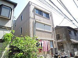 東京メトロ有楽町線 月島駅 徒歩3分の賃貸アパート