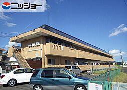 CASA大垣[1階]の外観