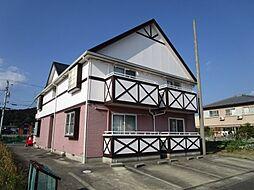 鈴江ハイツ[1階]の外観