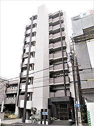 平成25年築、神宮前駅徒歩5分の好立地物件。3路線3駅利用可。