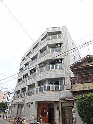 ハイツ上新小松[2階]の外観