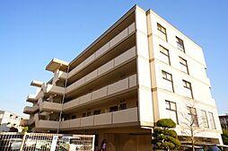 兵庫県伊丹市荒牧6丁目の賃貸マンションの外観