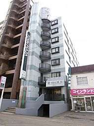NCKビル[3階]の外観
