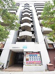 豊崎レジデンス[5階]の外観