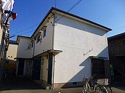 第6いずみ荘[2階]の外観