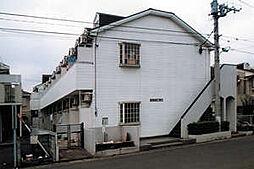 レモンハウス高坂8[106号室]の外観