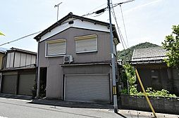 田中町 借地権付き中古住宅