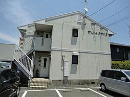 セジュール朽網 A棟[2階]の外観
