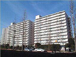サンコーポ浦安 F棟[2階]の外観