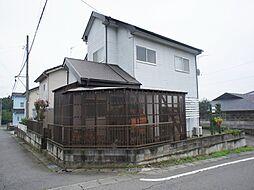 群馬総社駅 800万円