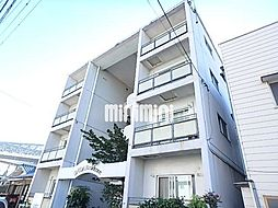 ONDA Residence[2階]の外観