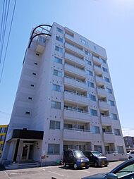 グランド・ウィステリア[4階]の外観