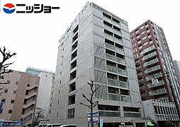 桜ヒルズ[4階]の外観