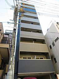 みおつくし布施[6階]の外観