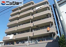 サンシャインミナミII[6階]の外観