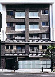 プラネシア神宮道[2階]の外観