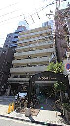 ヴィラシバヤ梅田東[2階]の外観