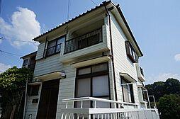 [一戸建] 兵庫県川西市鼓が滝3丁目 の賃貸【/】の外観