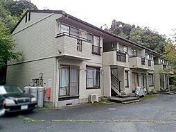 [タウンハウス] 鳥取県米子市美吉 の賃貸【/】の外観