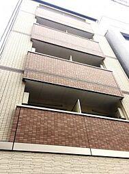 ベルメゾン本町[2階]の外観