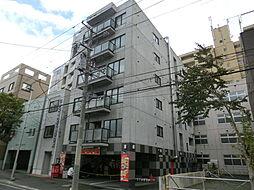 412ビル[3階]の外観