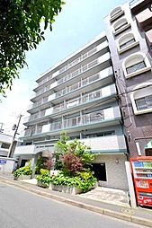 ライオンズマンション三萩野駅前[704号室]の外観