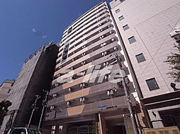 SERENiTE三宮[305号室]の外観