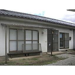 北中込駅 4.3万円