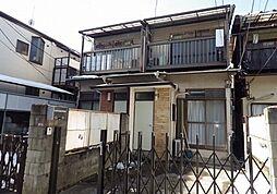 [テラスハウス] 東京都杉並区阿佐谷南3丁目 の賃貸【/】の外観
