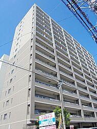 ポレスターアーバンシティ広島[4階]の外観