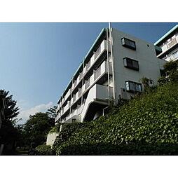 静岡県沼津市東熊堂の賃貸マンションの外観