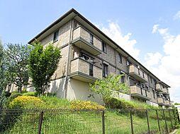 リンデンバウム D棟[1階]の外観