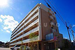 ボヌール新大阪[2階]の外観
