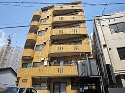 グランドヒルズ[3階]の外観