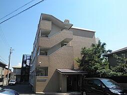 パークサイドマンション[101号室]の外観
