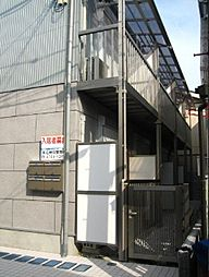 ラ・シャンブルII bt[103kk号室]の外観