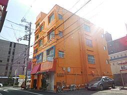 オリエントシティ堺東[303号室]の外観