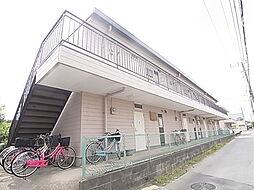 シティハイツ荒井I[104号室]の外観
