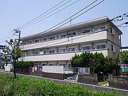 ピュアシティ清瀬[3階]の外観