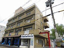 第2橋本ハイツ[4階]の外観