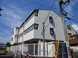 アーバンガーデン藤井寺[307号室号室]の外観