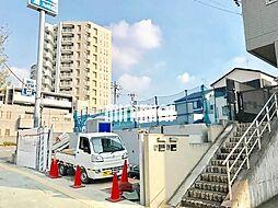 愛知県名古屋市瑞穂区山下通5丁目の賃貸アパートの外観
