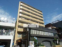 CASA NOAH鶴舞公園II[7階]の外観