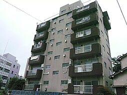 渡部ハイツ[6階]の外観