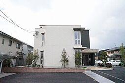 ウィスマ.TSURUTA[2階]の外観