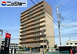 will Do 四日市 白須賀[4階]の外観