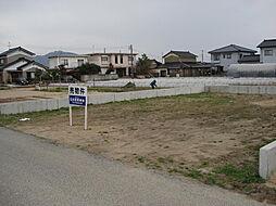 氷見市柳田土地680万円