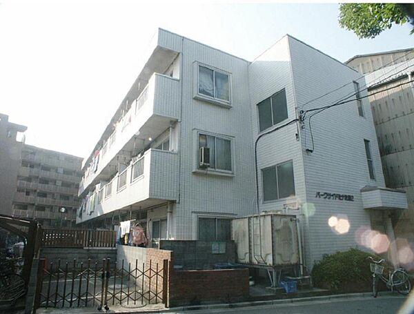 パークサイドミナミII 2階の賃貸【神奈川県 / 川崎市川崎区】